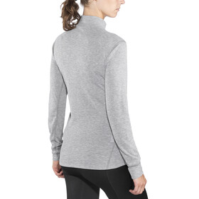 Odlo Active Originals Warm - Sous-vêtement Femme - gris
